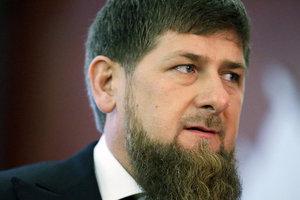 В Чечне вынесли приговор по делу о якобы покушении на Кадырова – СМИ