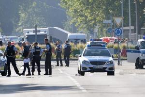 В клубе в Германии произошла стрельба, есть жертвы