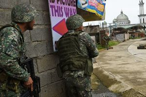 Полиция на Филиппинах расстреляла уже третьего мэра города
