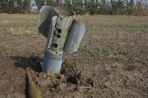 Боевики вывели военных из строя на Донбассе