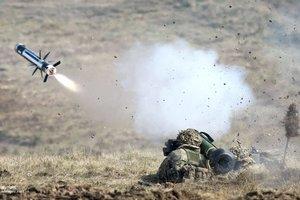 """Командующий армией США: """"Просто дать летальное оружие Украине - это не стратегия"""""""