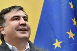 В Грузии рассказали о планах в отношении Саакашвили