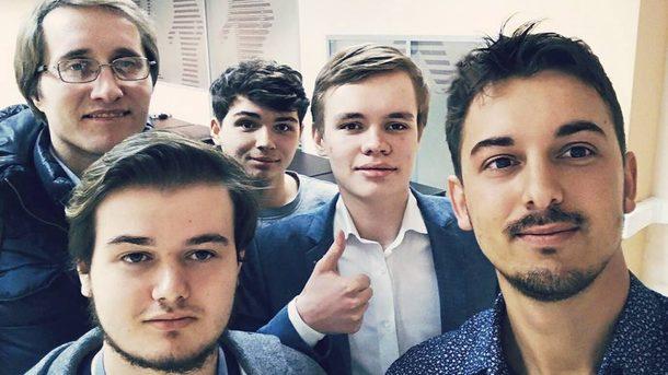 Teleport бьет рекорды: российское приложение для изменения цвета волос покорило AppStore