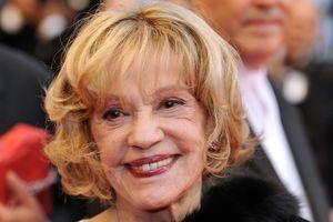 Звезду французского кино Жанну Моро нашли мертвой в собственном доме