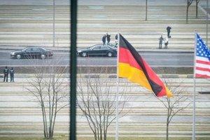 Германия пригрозила США из-за санкций против России