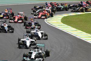 Вьетнам может заменить в календаре Формулы-1 Гран-при Малайзии