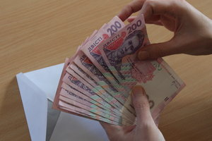 В Украине растут зарплаты - Минсоцполитики