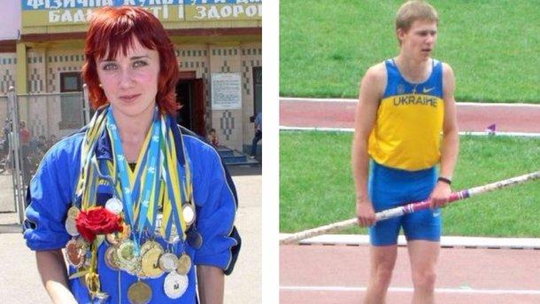Сборная Российской Федерации полегкой атлетике может пополниться украинскими спортсменами
