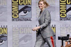 Кейт Бланшетт присоединится к киновселенной Marvel