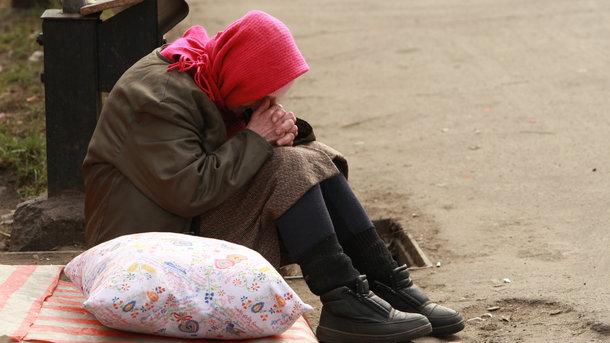 Бедняков в Украине будут пересчитывать иначе