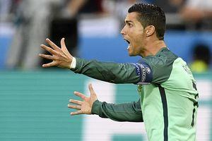 Роналду сделал официальное заявление после суда по делу о неуплате налогов