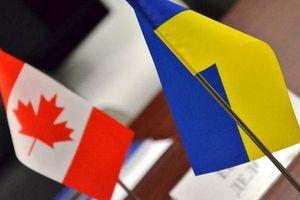 Соглашение о свободной торговле между Украиной и Канадой вступает в силу