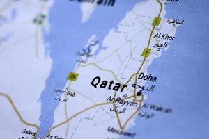 Катар пожаловался в ВТО на торговую блокаду со стороны арабских стран