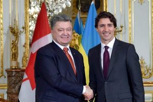 Чем будет торговать Украина с Канадой и кто выиграет от ЗСТ