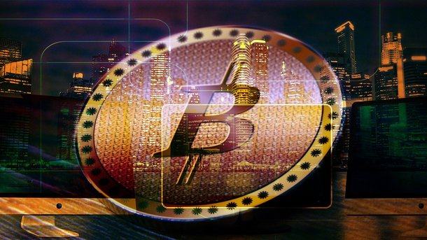 Биткоин разделился надве криптовалюты