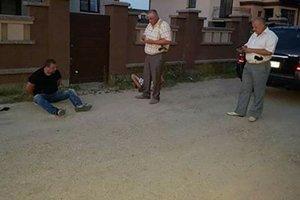 Покушение на убийство бизнесмена в Ивано-Франковске:  появились подробности