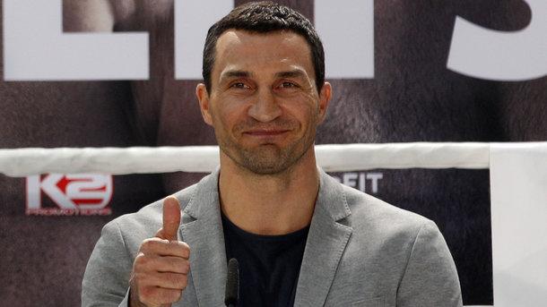 Владимир решил закончить боксерскую карьеру— Конец эры Кличко