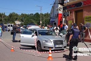 Подробности стрельбы на Прикарпатье: бизнесмена пытались убить еще два года назад