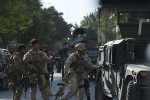 Взрыв в мечети в Афганистане унес жизни 20 человек