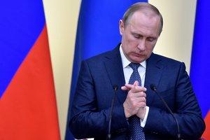 Путин еще может выиграть от новых санкций США - The Guardian