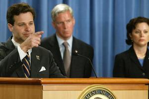 Сенат США утвердил нового директора ФБР