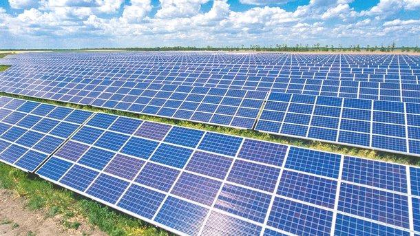 Орская солнечная станция начнет вырабатывать 40 мегаватт