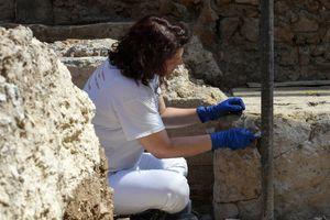 """Археологи нашли на юго-востоке Франции невероятные """"миниатюрные Помпеи"""""""