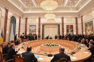 Итоги переговоров в Минске: у Кучмы озвучили ключевые требования Украины по безопасности