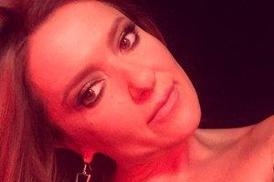 Похорошевшая Наталья Могилевская отметила день рождения в сексуальном платье