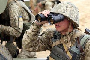 Украинские военные заняли новые позиции на Донбассе – волонтер