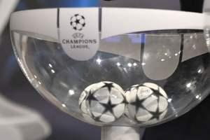 Стали известны составы корзин перед жеребьевкой Лиги чемпионов