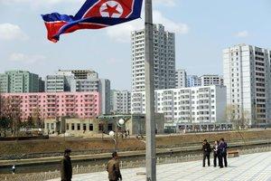 Гражданам США приказали уехать из КНДР