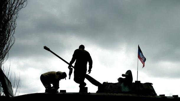 Российское командование наДонбассе разрешило стрелять напоражение вдезертиров,— ГУР