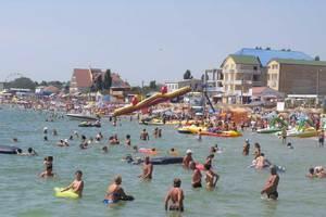 Нерадивых пляжных спасателей в Украине планируют сажать в тюрьму