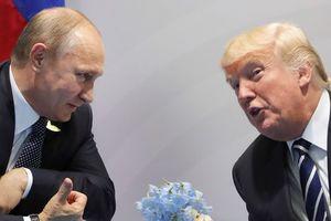Американские СМИ: санкции – не только против Путина, но и против Трампа