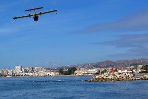 Смертельное приземление самолета в Португалии: появилось видео