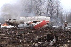 Расследование Смоленской катастрофы: в Варшаве допросят главу Евросовета