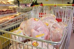 Арабские Эмираты сняли запрет на яйца и птицу из Украины