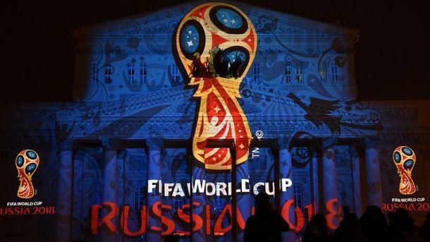 Сенаторы США попросили FIFA рассмотреть возможность лишения РФ права проведенияЧМ