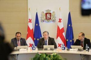 Премьер-министр Грузии отреагировал на возможный визит Путина в Абхазию