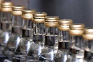 В Украине хотят поднять цены на водку