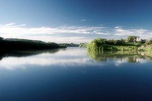 В водоемах Харьковской области – опасная болезнь