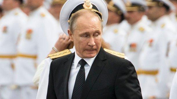 Путин отказался упражнять сборнуюРФ пофутболу: Пусть каждый занимается своим делом