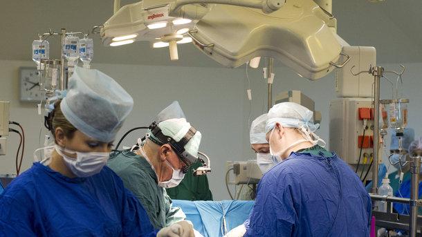 НаХТЗ несовершеннолетний парень получил тяжелую черепно-мозговую травму