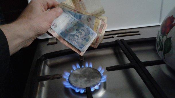З 1 січня 2019 року в Києві підвищиться квартплата, - КМДА - Цензор.НЕТ 5446