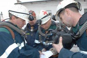 В России затопило шахту, под землей 150 человек