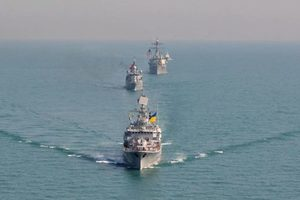 В США считают, что Украине нужно помочь восстановить флот