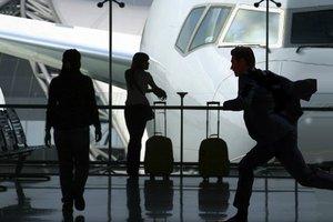 Страсти по посадке: как не опоздать на самолет и что делать, если это случилось