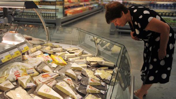 Украинцы экономят на еде и воде, но не на образовании. Фото: ТАСС
