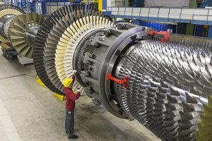 В Совфеде РФ ответили на санкции ЕС из-за турбин Siemens в Крыму